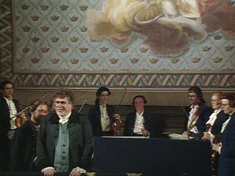 Mozart - Idomeneo Ido